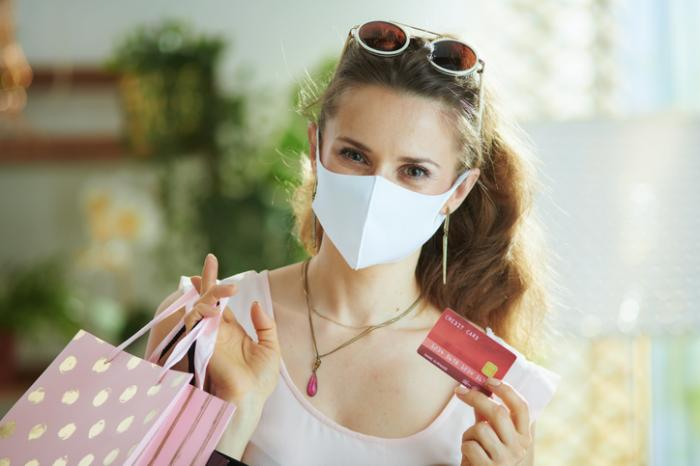 Pandemic Tests Shopper Loyalty for Clothing Brands