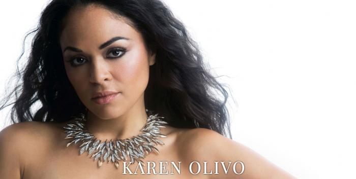 Catch 'Moulin Rouge' Star Karen Olivo with Seth Rudetsky this Holiday Weekend