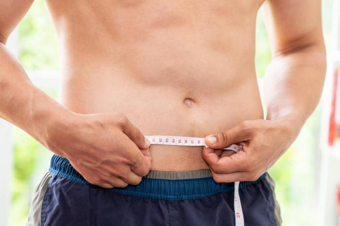 Waist Size May Better Predict AFib Risk in Men