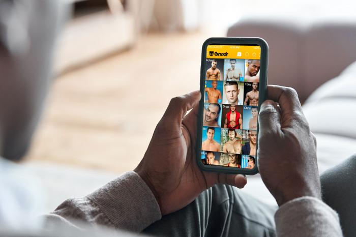 Lively Grindr Account Led to Ouster of Gay  White House Employee