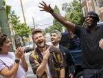 Pop Culturing: In Difficult Times, 'Queer Eye' Returns Not a Moment too Soon