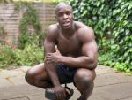 Muscle-Building at Home with Fitness Model Paul Olima