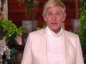 Watch: Ellen Addresses Toxic Workplace Controversy in Lengthy Opening Monologue on Talkshow