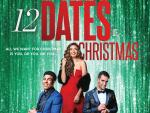 Review: '12 Dates Of Christmas' Mouthwatering, Groundbreaking