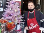 Martuni's Sells Wines, Aprons, Shirts for Quick Gifts