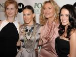 Sarah Jessica Parker Responds to Kim Cattrall Not Being Part of 'SATC' Reboot
