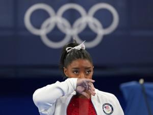 'OK to Not Be OK': Mental Health Takes Top Role at Olympics