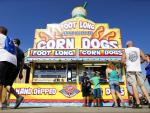 COVID-19 Rates a Worry as 1 Million Head for Iowa State Fair
