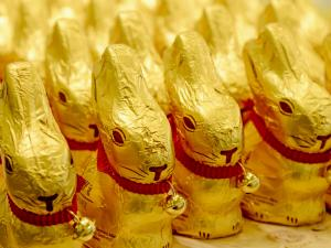 German Federal Court Sides with Lindt in Gold Bunny Battle