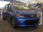 GM Extends Recall to Cover All Chevy Bolts Due to Fire Risk