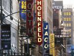 Broadway Theaters Attack Virus: 'This is Absolutely Doable'